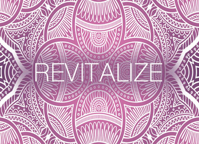 Revitalize - Revitalizer in Plantation FL - Sheri Kaplan