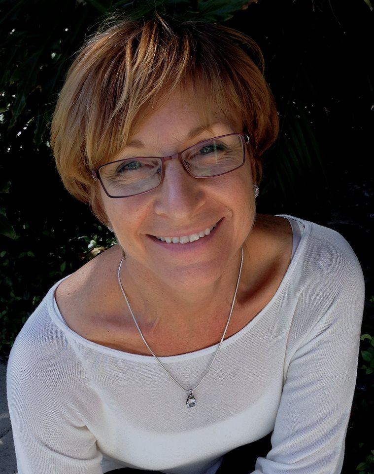 Sheri Kaplan - Energy Healer & Revitalizer - Client Testimonial - Plantation FL