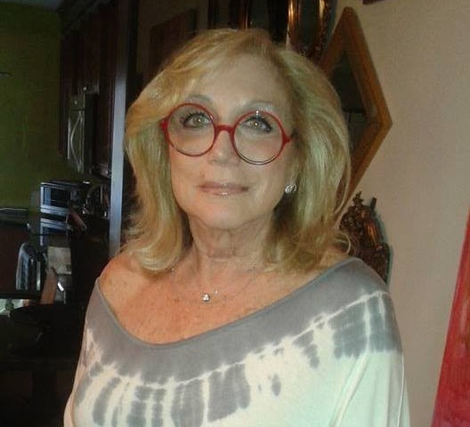 Sheri Kaplan - Healer & Revitalizer - Client Testimonial