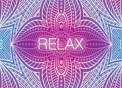 Relax - Spirituality - Self-help - Positive Thoughts - Reiki, Medicine and Self-Care