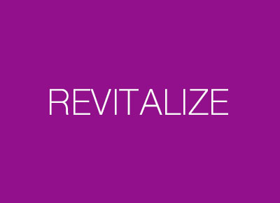 Revitalize - Revitalizer in Plantation FL - Rebalance Your Body