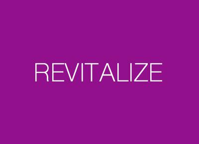 Revitalize - Revitalizer in Plantation FL - Rebalance Your Body
