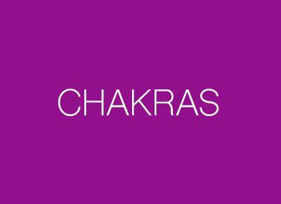 Chakras - Chakra Balancing - Chakra Healing - Energy Healer - Sheri Kaplan