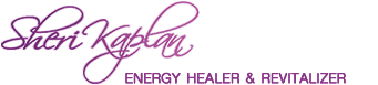 Sheri Kaplan - Energy Healer and Revitalizer Specializing in Chakra, Reiki and Tesla Healing